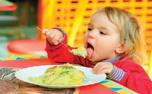 برنامه غذایی مناسب ۲سالگی کودکان
