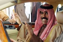 آیا عربستان و امارات بر امیر جدید کویت برای عادی سازی روابط با اسرائیل فشار می آورند؟