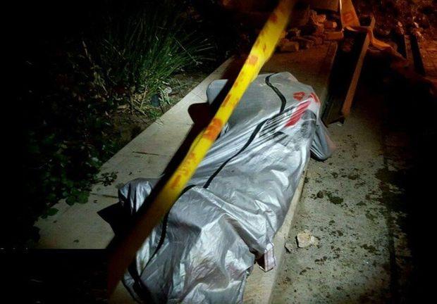 کشف جسد مرد ۴۰ساله در کانال آبرسان شوش