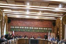 اعضای کمیسیونهای تخصصی شورای اسلامی تبریز مشخص شدند