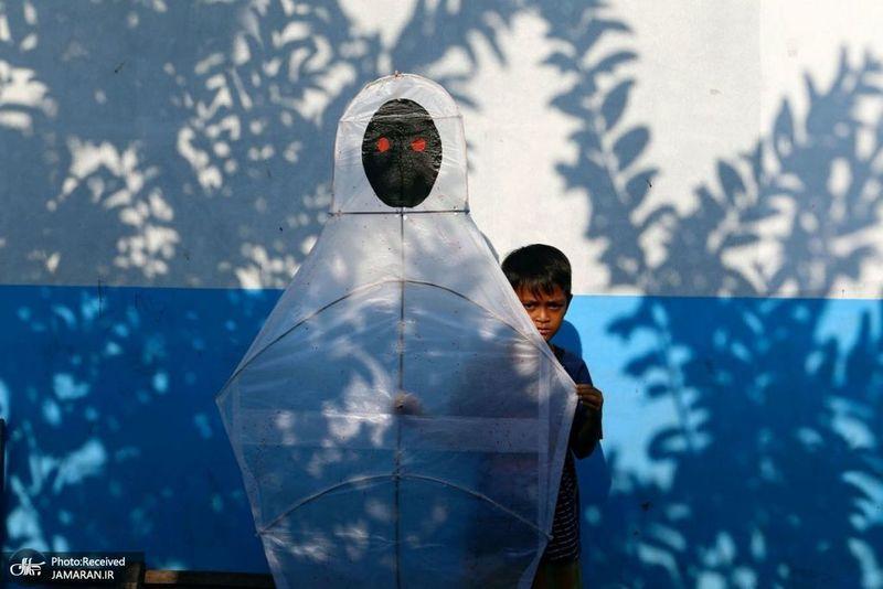 منتخب تصاویر امروز جهان- 11 تیر