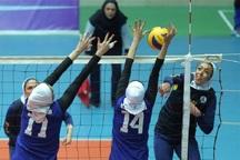 2 دختر والیبالیست ارومیه ای به اردوی تیم ملی دعوت شدند