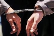خواننده لس آنجلسی در تهران دستگیر شد