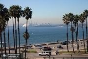 عکس/ جوانی که می خواست در لس آنجلس بمب گذاری کند
