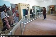 موزهها و محوطههای تاریخی کرمانشاه تا پایان هفته تعطیل است