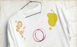 روش پاک کردن انواع لکه ها از روی لباس