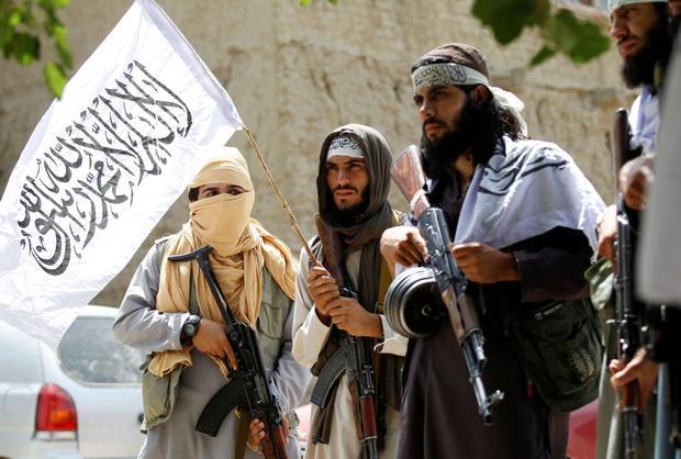 طالبان: در پی تصرف نظامی کابل نیستیم