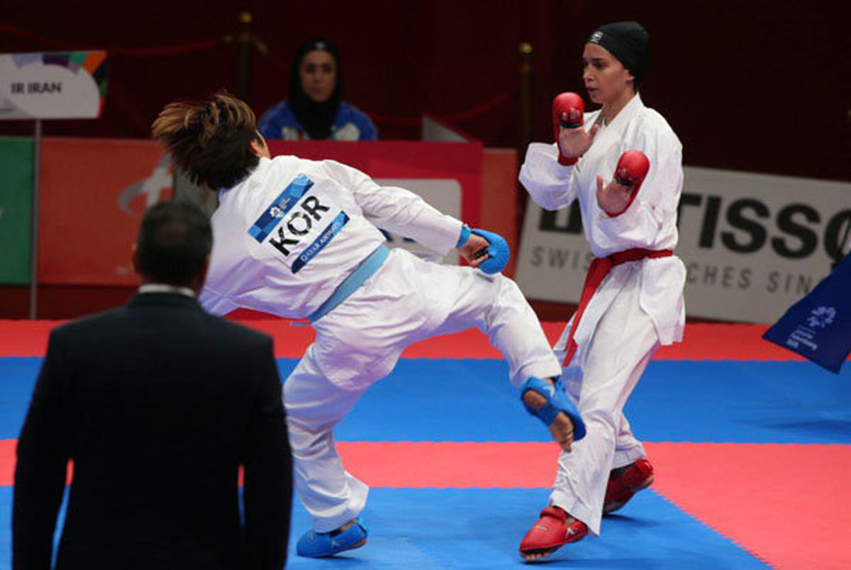 ورود کمیته ملی المپیک به حاشیههای کاراته