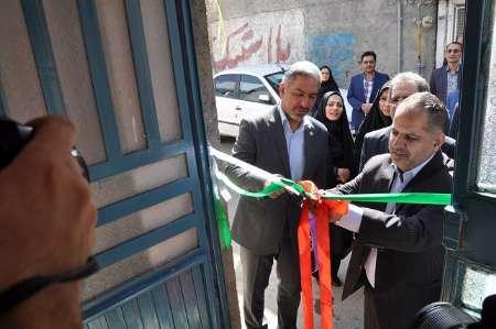 افتتاح سه مرکز جامع خدمات بهزیستی در حاشیه شهر مشهد