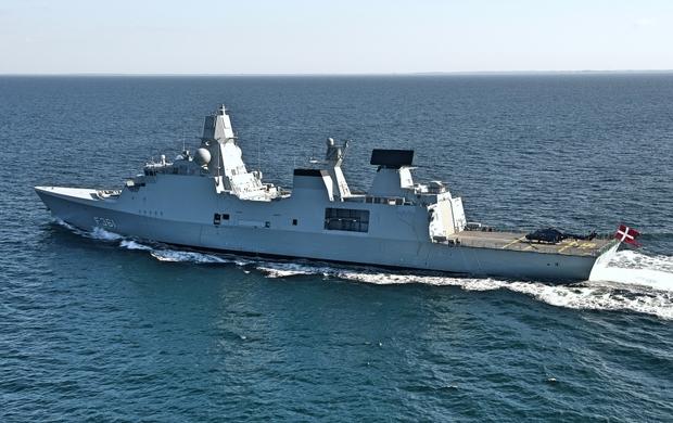 دانمارک به ائتلاف اروپایی در خلیج فارس ملحق می شود