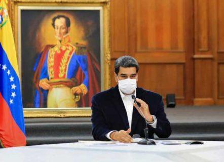 نیکلاس مادورو سفیر اتحادیه اروپا را از ونزوئلا اخراج کرد
