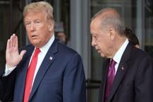 ترامپ همچنان به دنبال تحریم و فشار علیه ترکیه