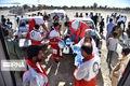 امدادرسانی به ۱۶ هزار خانواده سیلزده در سیستان وبلوچستان