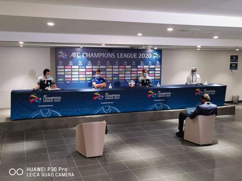 نامجومطلق:AFC باید مشخص کند فردا بازی داریم یا نداریم/ تیم های ایرانی همیشه مدعی هستند