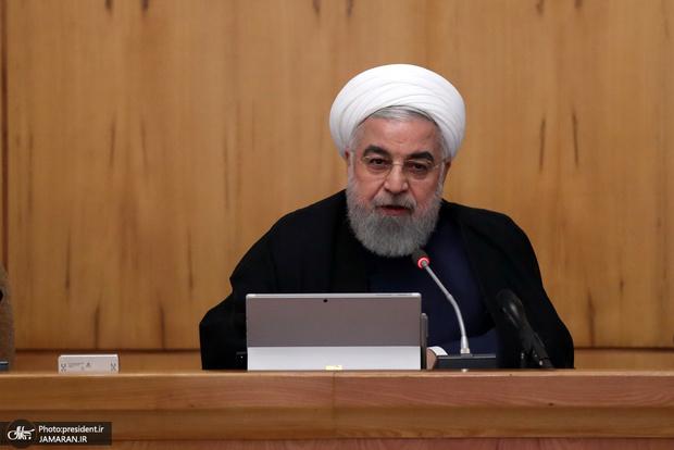 روحانی سه عضو شورای عالی آموزش و پرورش را منصوب کرد