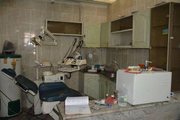 اتوبوس سیار دندانپزشکی بروجرد به گلستان اعزام شد