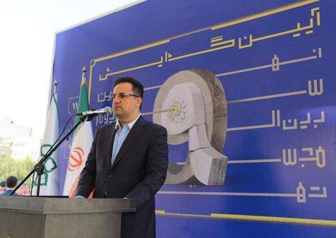 ۶۰ مجسمه از مفاخر ایران در میدان مشاهیر نصب می شود