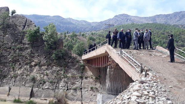 مشکلات احداث سد معشوره برای یکی از محروم ترین نقاط کشور