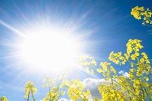 دمای خوزستان تا 6 درجه سانتیگراد کاهش می یابد