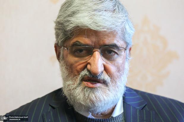 علی مطهری: حجاب در کشور ما وضع مطلوبی دارد/ نتیجه مذاکرات وین بر مشارکت مردم تاثیر دارد