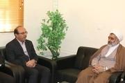 ۳۶ هکتار اراضی وقفی متصرفی استان بوشهر با کاربری آموزشی است