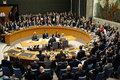 حمایت شورای امنیت سازمان ملل از تشکیل کشور مستقل فلسطینی