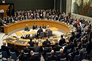 جلسه شورای امنیت بدون اشاره به حمله ترکیه به سوریه