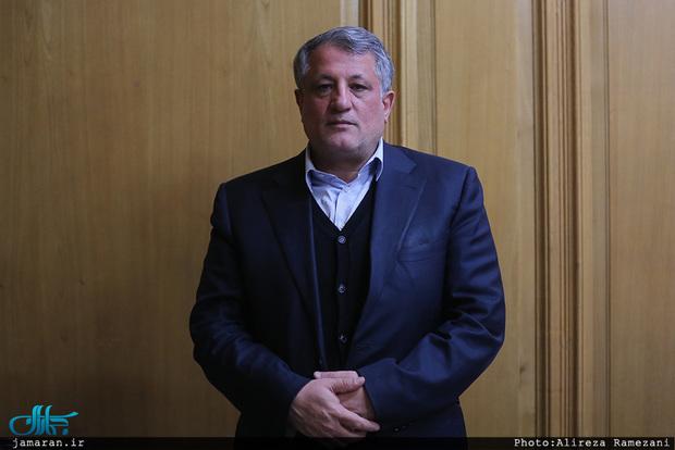 محسن هاشمی: هنوز برای نامزدی در انتخابات قانع نشده ام
