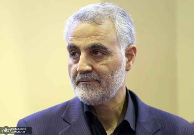 نظر آیت الله سیستانی در مورد سردار سلیمانی از زبان نخست وزیر پیشین عراق