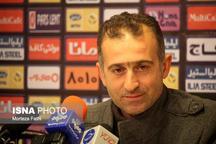 کمالوند: موقعیتهای ما نسبت به استقلال خوزستان بهتر بود