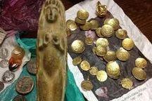 پنج هزار شی به مخزن میراث فرهنگی استان ایلام سپرده شده است