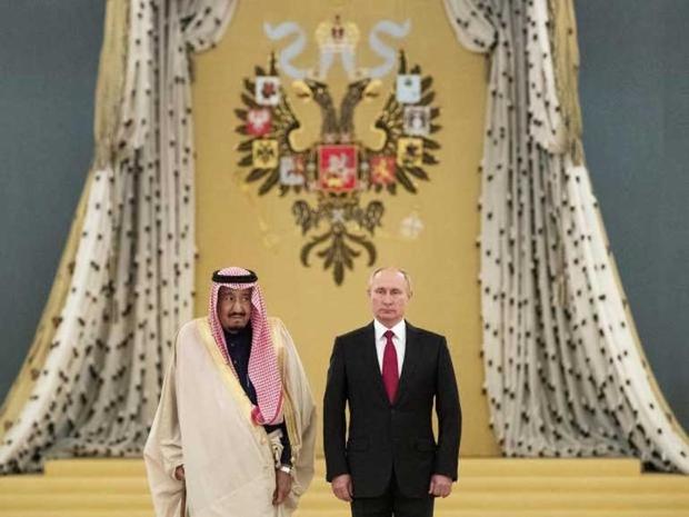 ماه عسل سعودی ها با روسیه تا چه زمان ادامه می یابد؟