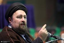 سید حسن خمینی: «اتاق شیشه ای» راه مبارزه با فساد است