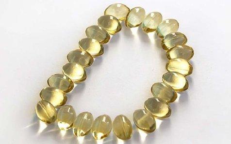 عوارض مصرف ویتامین D برای کودکان