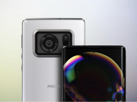 ساخت موبایلی با حسگر دوربین یک اینچی