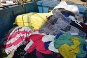 توقیف خودرو حامل ۶ میلیارد ریال کالای قاچاق در ماکو