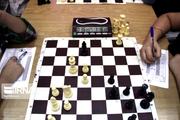شطرنجباز اصفهانی فاتح جام کشوری کریمخانزند شد