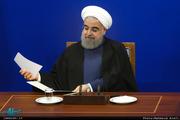 نامه رییس جمهور روحانی در پاسخ به درد و دل مرد روستایی بلوچ در یک روزنامه