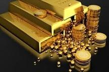 کاهش قیمت نیم سکه ، ربع سکه و طلا در بازار امروز رشت