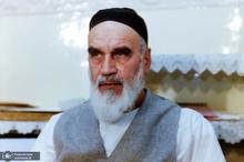 دیدگاه امام خمینی در مورد حافظ و اشعار وی