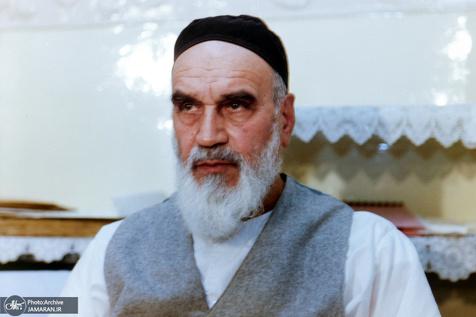 فرد مورد اعتماد امام برای ریاست محکمه قضات که بود؟