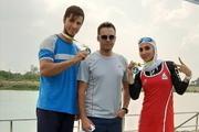 درخواست از کمیته ملی المپیک برای پیگیری حق روئینگ ایران در کسب سهمیه
