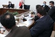 جهانگیری: مجلس و دولت میتوانند با همکاری، مشکلات کشور را حل کنند
