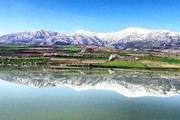 بارش نزولات آسمانی در پیرانشهر همتراز استانهای شمالی کشور