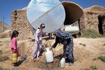 17 روستای زیرکوه با تانکر آبرسانی می شود