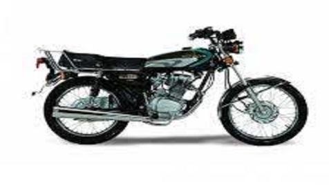 قیمت انواع موتورسیکلت در بازار +جدول / 27 شهریور 99