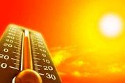 هوای یزد گرمتر میشود