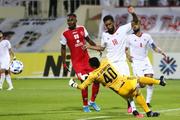 شارجه امارات میزبان گروه تراکتور در لیگ قهرمانان آسیا