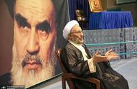 حجت الاسلام و المسلمین علی یونسی