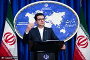 ایران از دولت عراق خواست با عوامل حمله به کنسولگرى نجف برخورد کند